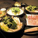 ISHIYAKI DINING 満月