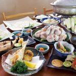 旬味食彩 宇佐川水産