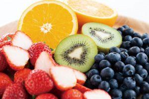 ピュアオーガニックフルーツを使用!