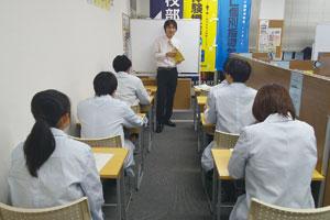 ナビ個別指導学院
