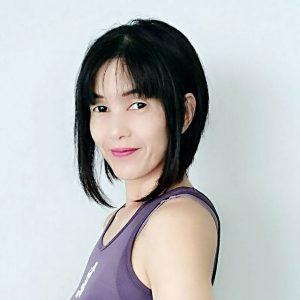 Yoga Stadio PRANA 代表 入山美樹子さん