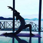 Yoga Stadio PRANA 女性専用YOGAスタジオ Reyline レイライン